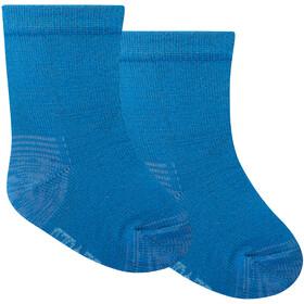 Devold Baby Sokken 2 Stuks Baby, blauw